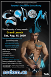 Grand Launch August 2009